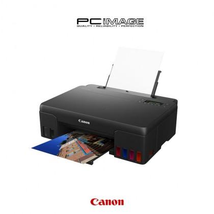 [ PRE-ORDER ] CANON Pixma G570 Single Function Ink Tank Wireless Photo Printer