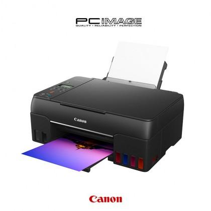 CANON Pixma G670 Easy Refillable All-In-One Wireless Photo Printer