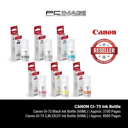 [PRE-ORDER ] CANON GI-73 Ink Bottle (60ML)