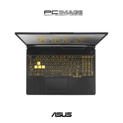 TUF Gaming F15 (FX506L-IHN146T)/ i5-10300H/ 8GB RAM/ 512GB SSD/ GTX 1650Ti/ 144Hz FHD/ 2 Yrs Warranty