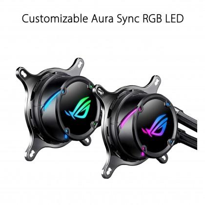 ASUS ROG STRIX LC 240 RGB LIQUID CPU COOLER