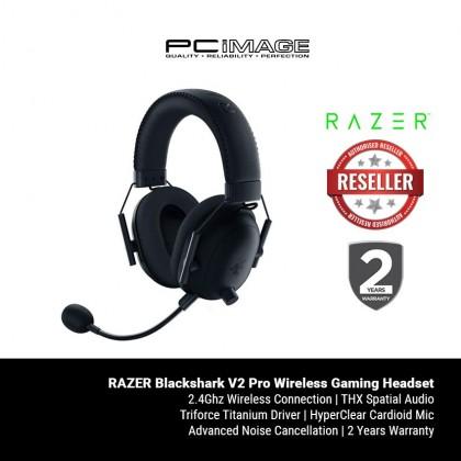 RAZER Blackshark V2 Pro Wireless Gaming Headset - RZ04-03220100-R3M1