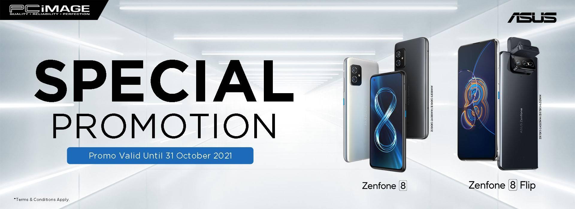 Asus Zenfone 31 Oct