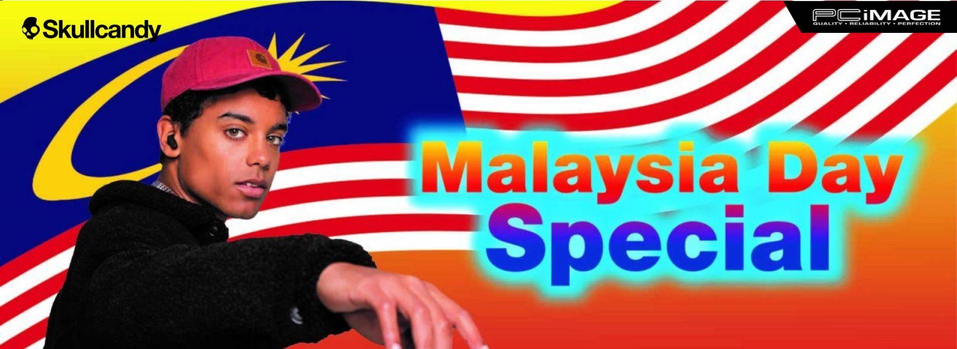Skullcandy Malaysia Day 26 Sep