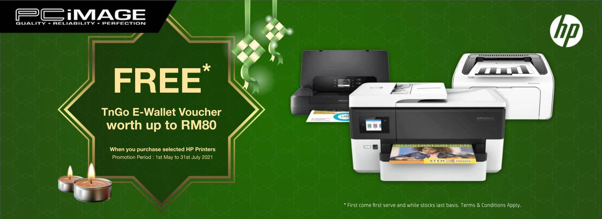 HP Print Reward 31 Jul