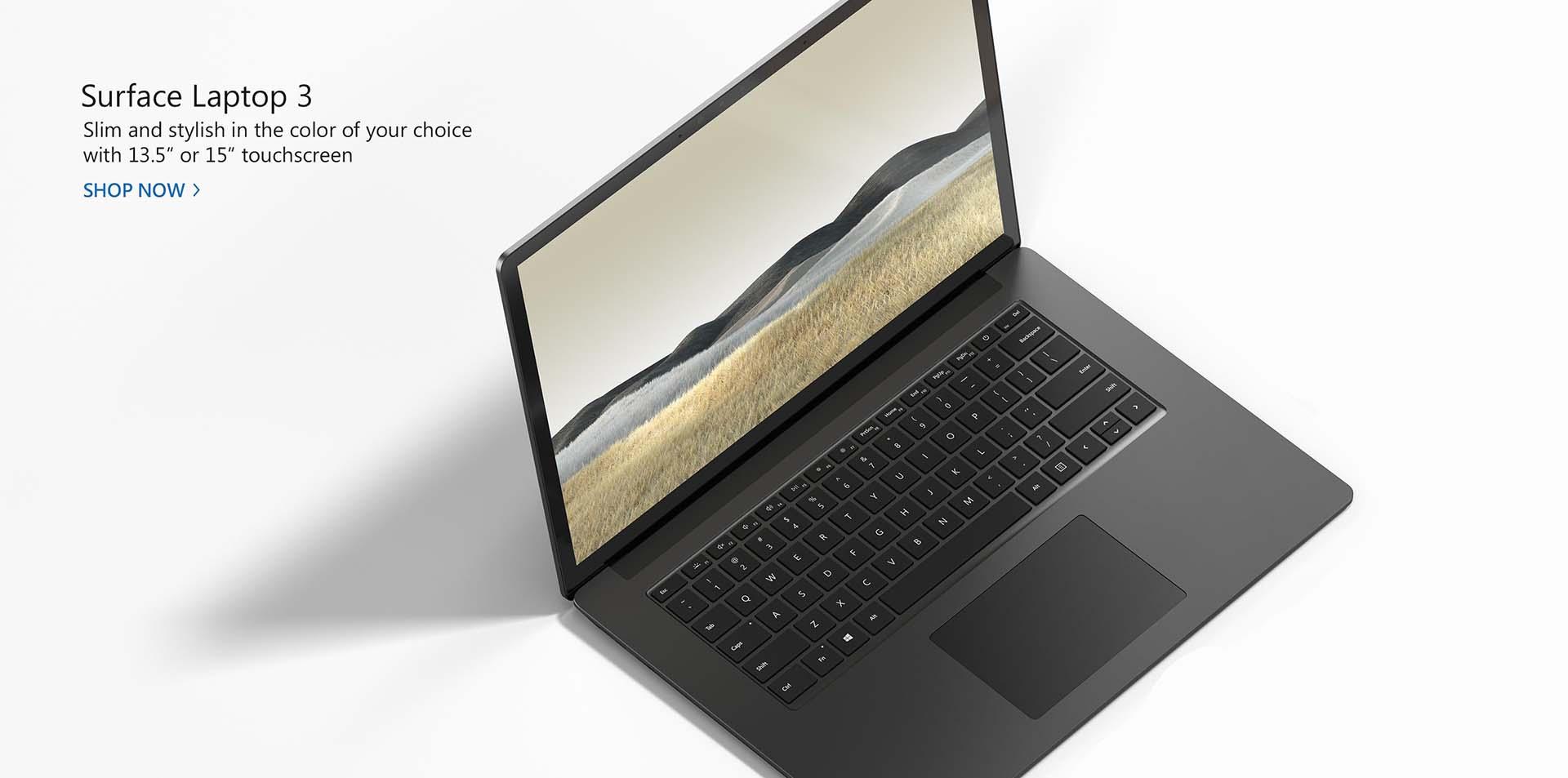 Microsoft surface laptop 3 malaysia