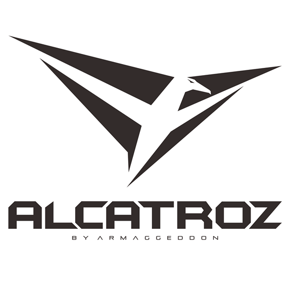 Alcatroz Power Supply