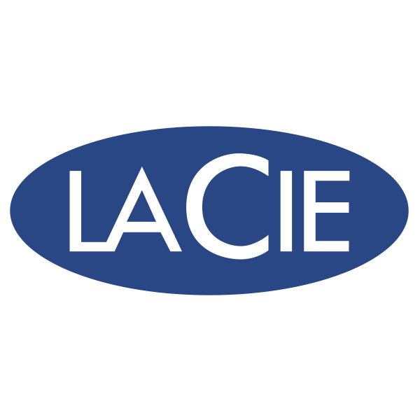 Lacie External Hard Disk Drive